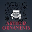 Arthur Ornaments™