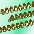 Easter Egg Letters™