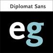 PF Diplomat Sans™