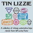 Tin Lizzie JNL