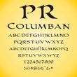 PR Columban
