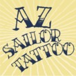 AZ Sailor Tattoo