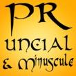 PR-Uncial