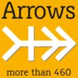 New Telegraph Arrows