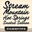 Filmotype Keynote™