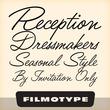 Filmotype LaCrosse™