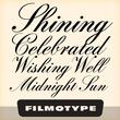 Filmotype Zeal™