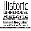Historic Warehouse