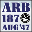 ARB-187 Moderne Caps AUG-47