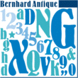 Bernhard Antique™
