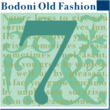 URW Bodoni Old Fashion™