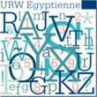 URW Egyptienne™