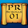 PR-Scrolls