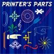 Printers Parts JNL
