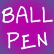 Big Ballpen