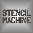 Stencil Machine JNL