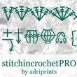 Stitchin Crochet Pro™