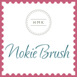 Nokie Brush™ HMK