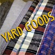Yard Goods JNL