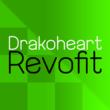 Drakoheart Revofit Sans