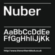 Nuber™