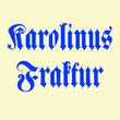 Karolinus Fraktur