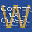 Copperplate Classic Light