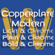 Copperplate Modern