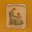 Kate Greenaway's Alphabet