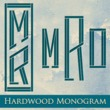 MFC Hardwood Monogram™