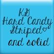 KG Hard Candy