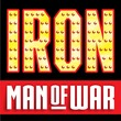 IRON MAN OF WAR
