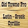 Old Towne Pro™