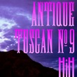 Antique Tuscan No 9