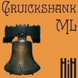 Cruickshank ML