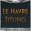 Le Havre Titling™