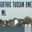 Gothic Tuscan One