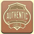 Authentic Labels