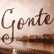 Gonte