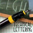 Technical Lettering JNL
