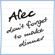 Alec Handwriting™