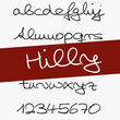 Hilly Handwriting Pro