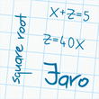 Jaro Handwriting
