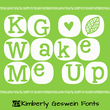 KG Wake Me Up