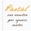 Pascal Handwriting™