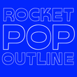 Rocket Pop Outline