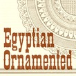 MPI Egyptian Ornamented