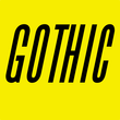 Gothic Special Normal Italic