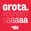 Grota Rounded