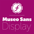 Museo Sans Display